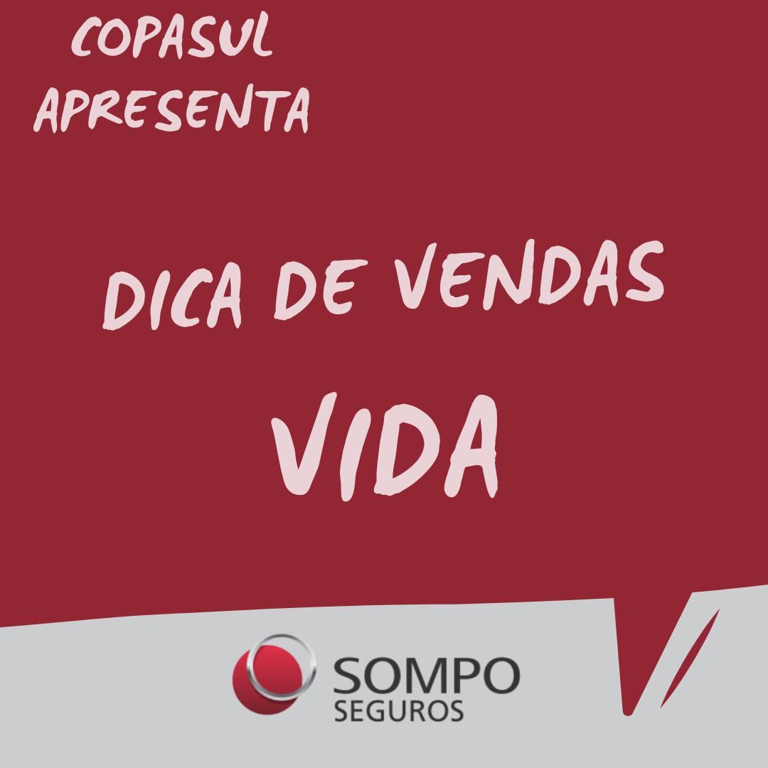 SOMPO: VIDA