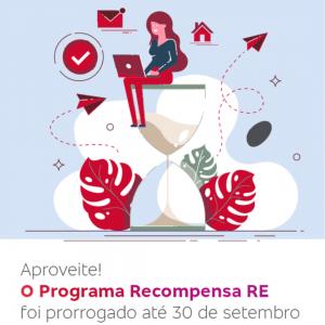 BRADESCO: R.E.COMPENSA