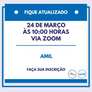 AMIL: BATE PAPO